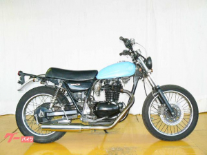 カワサキ/250TR 05年