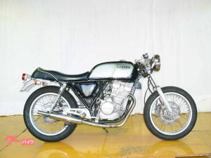 ホンダ/GB250クラブマン 88年