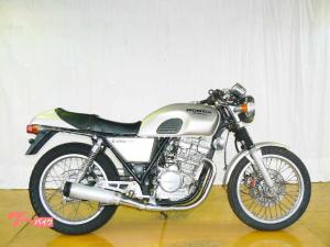 ホンダ/GB250クラブマン 90年