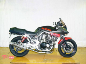 スズキ/GSX400S KATANA 92年