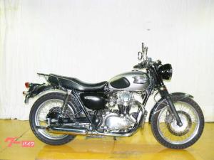 カワサキ/W400 07年