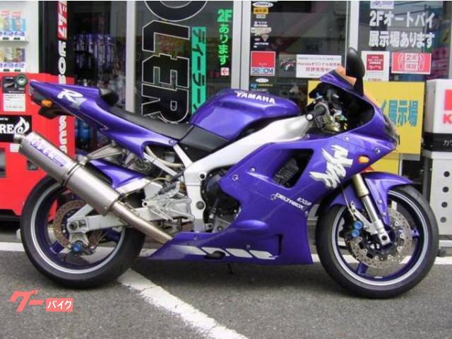 ヤマハ YZF-R1の画像(滋賀県