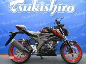 スズキ/GSX-S125 2020年モデル 新車