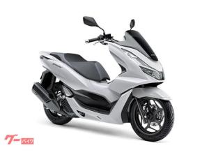 ホンダ/PCX 2021年モデル 新車