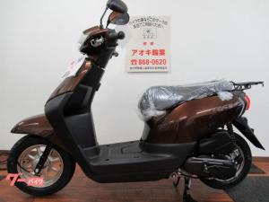 ホンダ/タクト・ベーシック国内正規車両