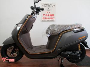 ホンダ/ダンク国内正規車両
