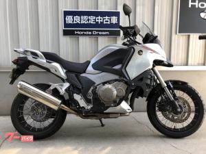 ホンダ/VFR1200X MUGEN