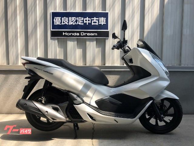 ホンダ PCX150の画像(兵庫県