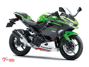 カワサキ/Ninja 250 KRT EDITION 2021年モデル