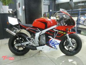 ホンダ/NSR50 4型