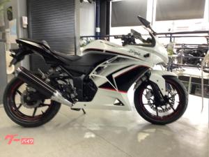 カワサキ/Ninja 250R 前後タイヤ新品