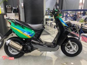 ヤマハ/BW'S100 前後タイヤ新品