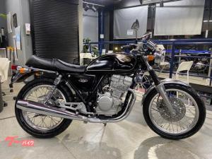 ホンダ/GB250クラブマン 5型最終170