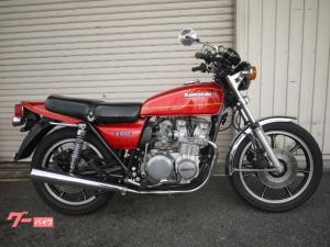 カワサキ/Z650 KZ650 ザッパー