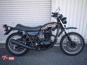カワサキ/250TR 2年3か月保証付き