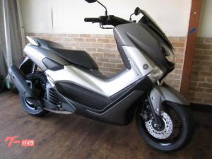 ヤマハ/NMAX155 ABS