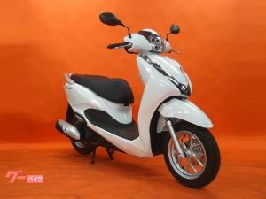 ホンダ/リード125  2020最新現行モデル 国内正規品