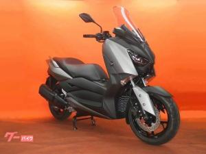 ヤマハ/X-MAX250 国内仕様  最新現行モデル