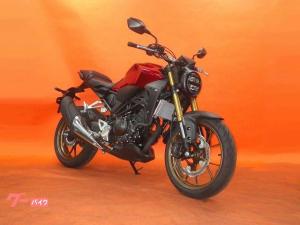 ホンダ/CB250R ABS 最新現行型