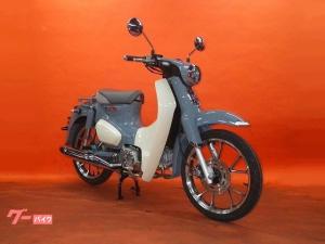 ホンダ/スーパーカブC125 最新現行モデル 国内正規品