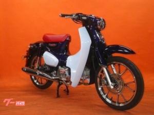 ホンダ/スーパーカブC125 輸入モデル