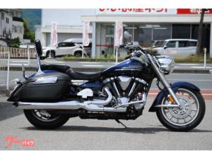ヤマハ/XV1900Aロードライナー 2007年モデル
