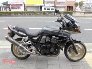 カワサキ/ZRX1100 ninjyaカスタム