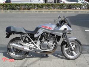 スズキ/GSX250S KATANA