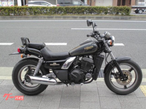 カワサキ/エリミネーター250SE
