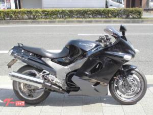 カワサキ/ZZ-R1100