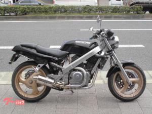 ホンダ/BROS400