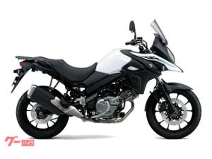 スズキ/V-ストローム650 ABS 最新モデル