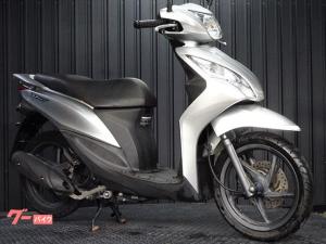 ホンダ/Dio110 国内モデル