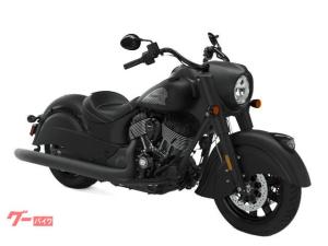 INDIAN/チーフダークホース MY2020モデル サンダーブラックスモーク