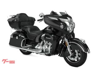 INDIAN/ロードマスター MY2020 サンダーブラックパール