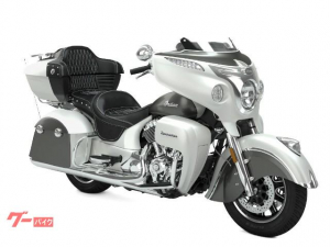 INDIAN/ロードマスター MY2020 パールホワイトチタニウムメタリック