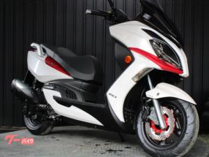 KYMCO/G-DINK250 ABS 最新モデル新車