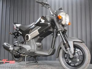 ホンダ/NAVI110 輸入新車 ブラック