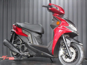 KYMCO/レーシングS125 最新6期モデル