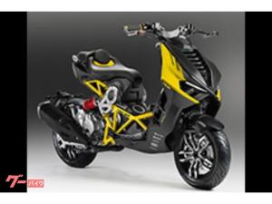 ITALJET/ドラッグスター200 2020モデル