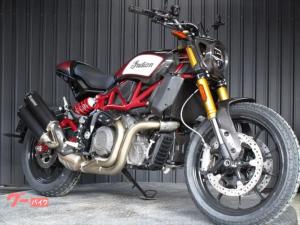 INDIAN/FTR1200 CARBON