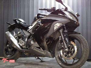 カワサキ/Ninja 250 レーシーブラック
