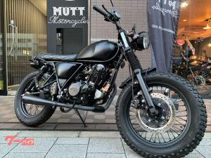MUTT/サバス250 ユーロ4 Used