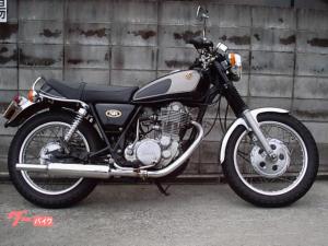 ヤマハ/SR500