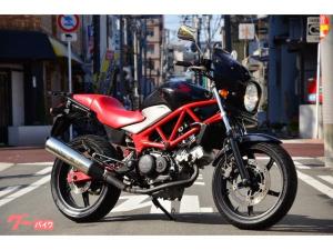 ホンダ/VTR250 PGM-FI