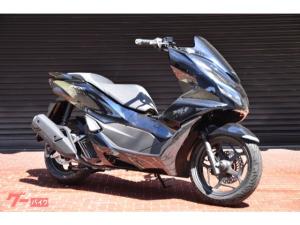 ホンダ/PCX 2021最新モデル JK05型 eSP+エンジン
