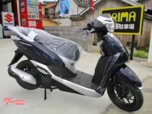 ホンダ/リード125 最新モデル
