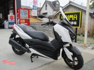 ヤマハ/X-MAX250 ノーマル