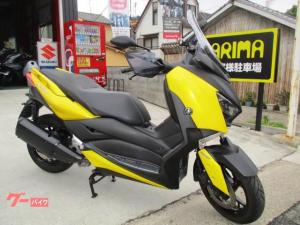 ヤマハ/X-MAX250 ETC グリップヒーター