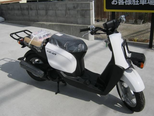 ヤマハ NEWS GEARの画像(兵庫県